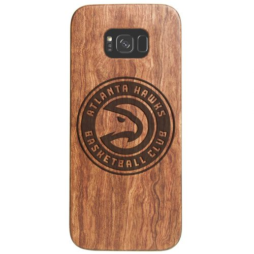 Atlanta Hawks Galaxy S8 Plus Case