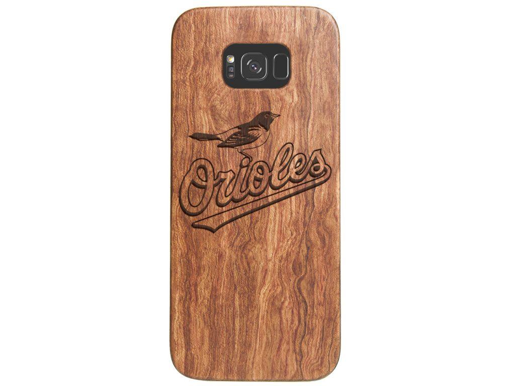 Baltimore Orioles Galaxy S8 Case