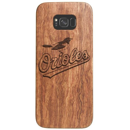 Baltimore Orioles Galaxy S8 Case