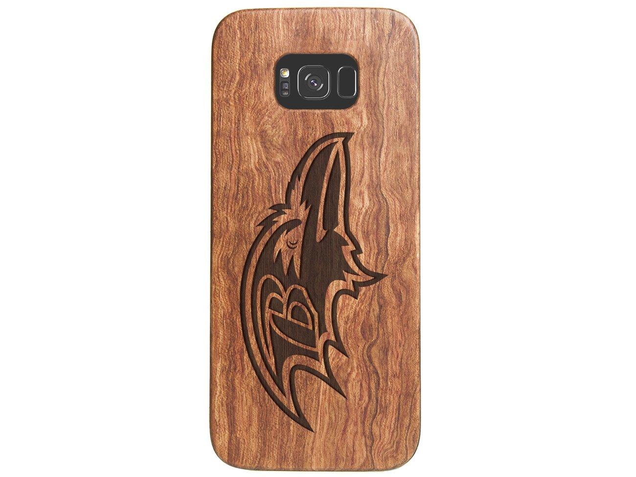 Baltimore Ravens Galaxy S8 Case