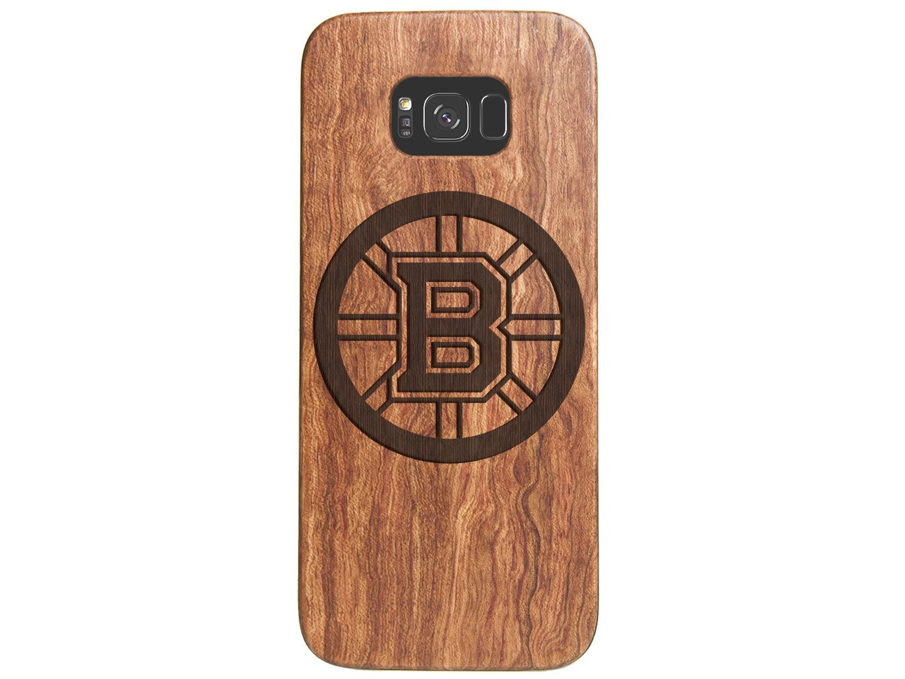 Boston Bruins Galaxy S8 Case