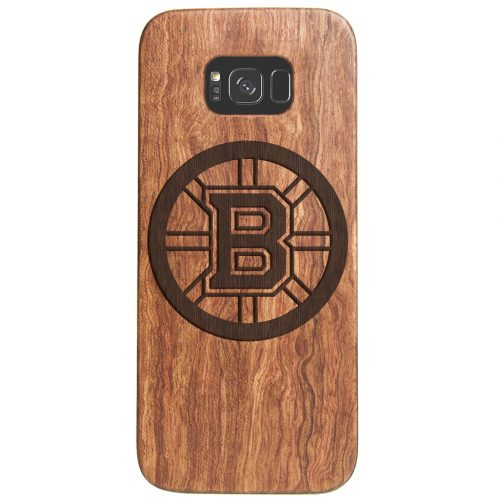 Boston Bruins Galaxy S8 Plus Case