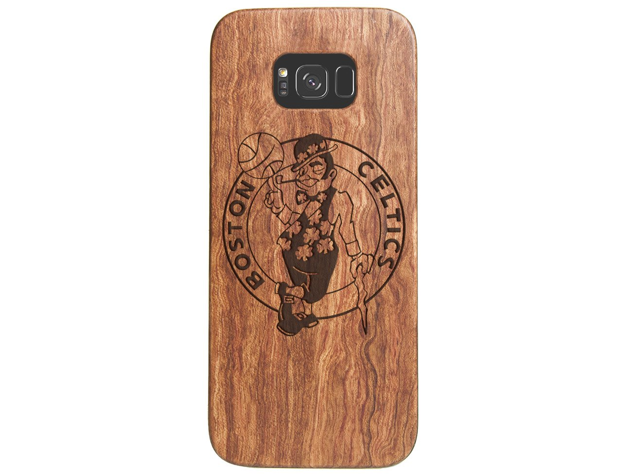 Boston Celtics Galaxy S8 Plus Case