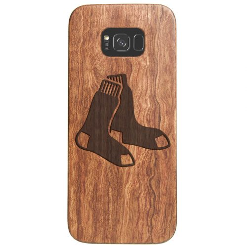 Boston Red Sox Galaxy S8 Case