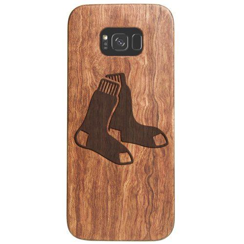 Boston Red Sox Galaxy S8 Case