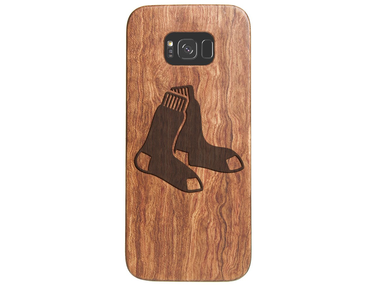 Boston Red Sox Galaxy S8 Plus Case