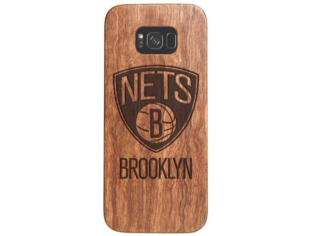 Brooklyn Nets Galaxy S8 Plus Case