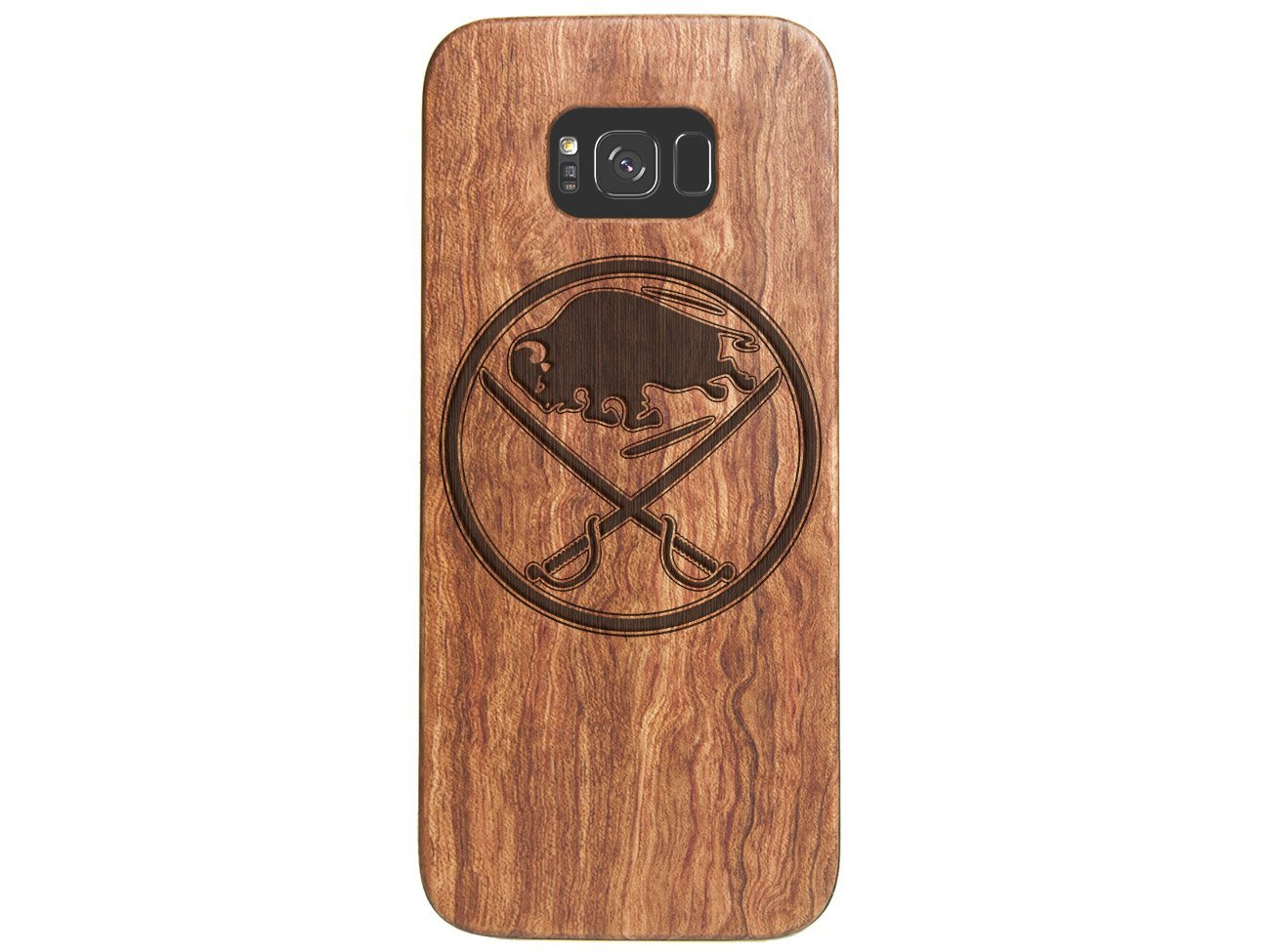 Buffalo Sabres Galaxy S8 Case