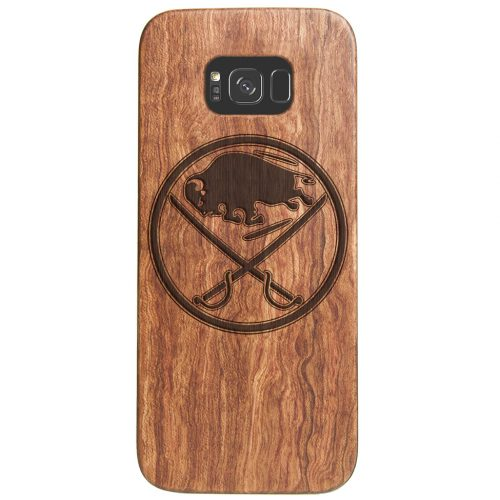 Buffalo Sabres Galaxy S8 Plus Case