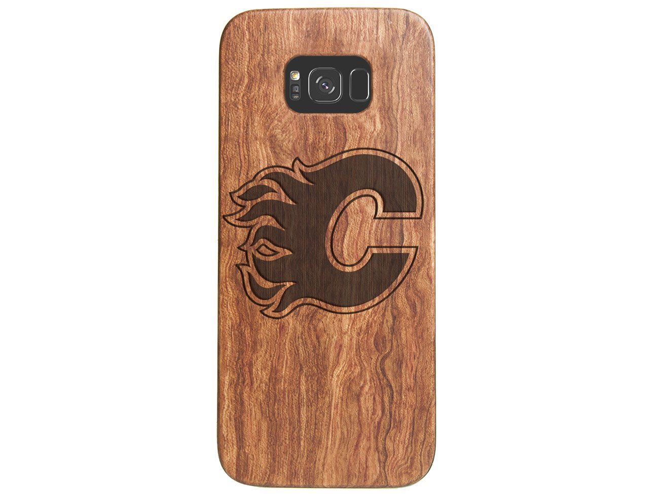 Calgary Flames Galaxy S8 Case