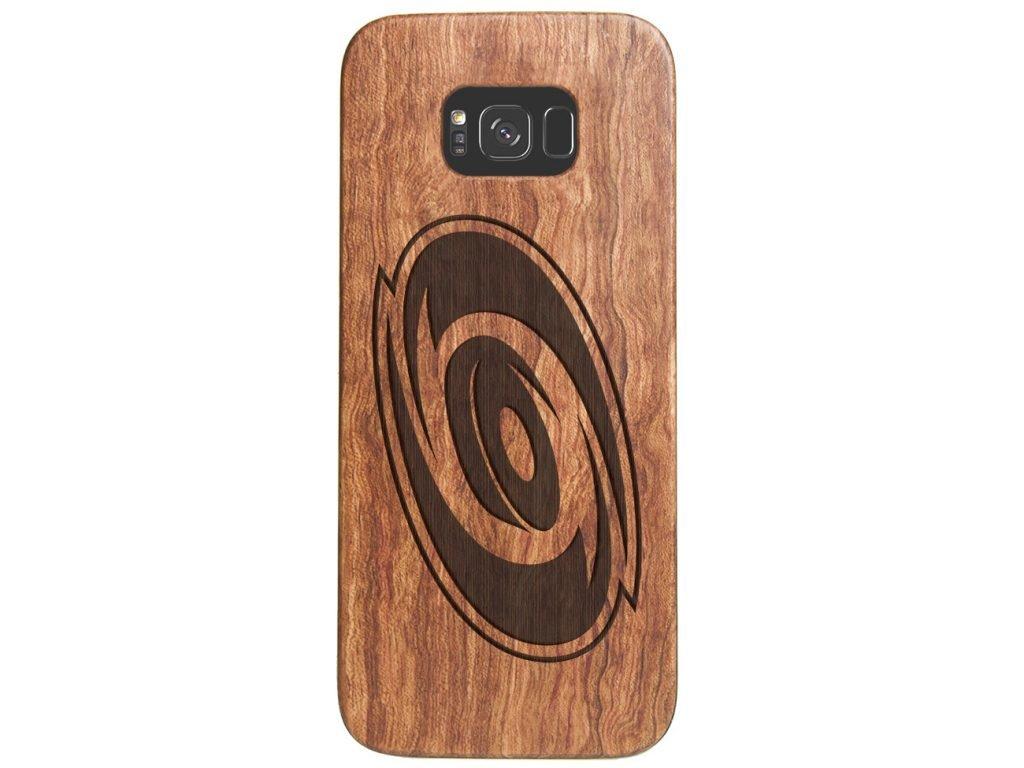 Carolina Hurricanes Galaxy S8 Plus Case