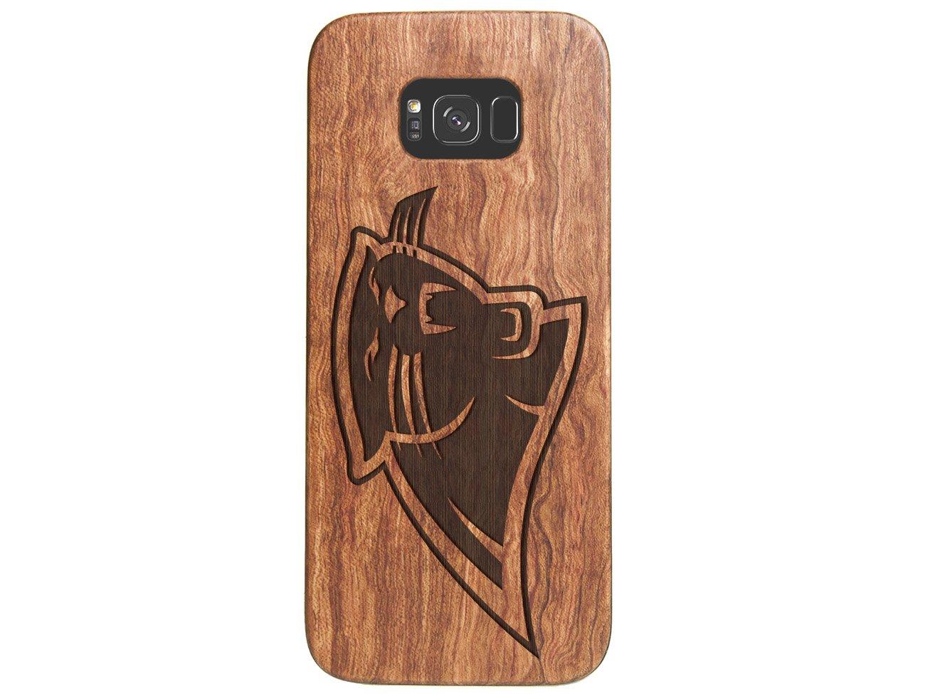 Carolina Panthers Galaxy S8 Case