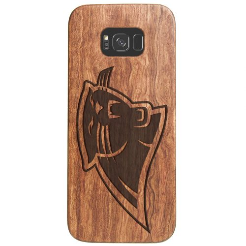 Carolina Panthers Galaxy S8 Plus Case