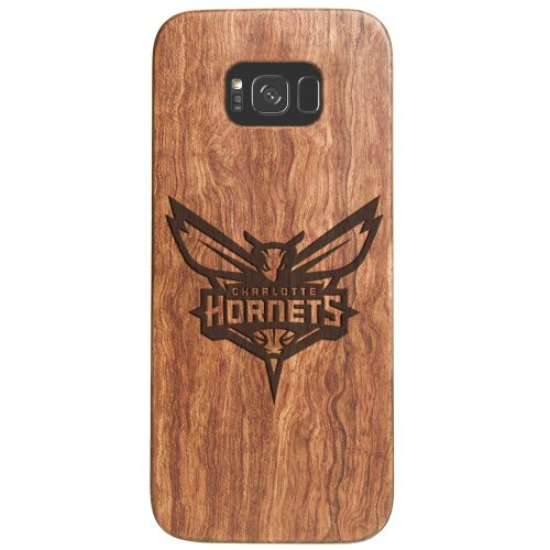 Charlotte Hornets Galaxy S8 Case