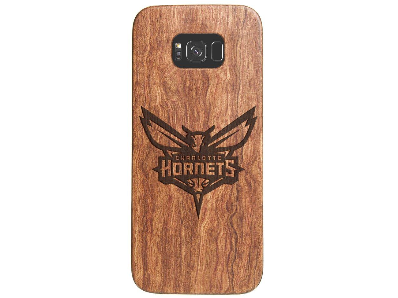 Charlotte Hornets Galaxy S8 Case