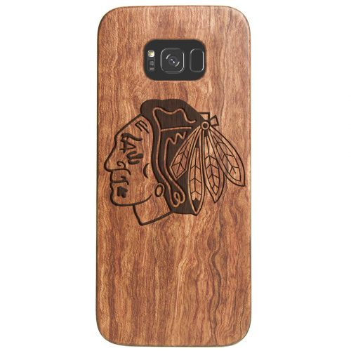 Chicago Blackhawks Galaxy S8 Plus Case