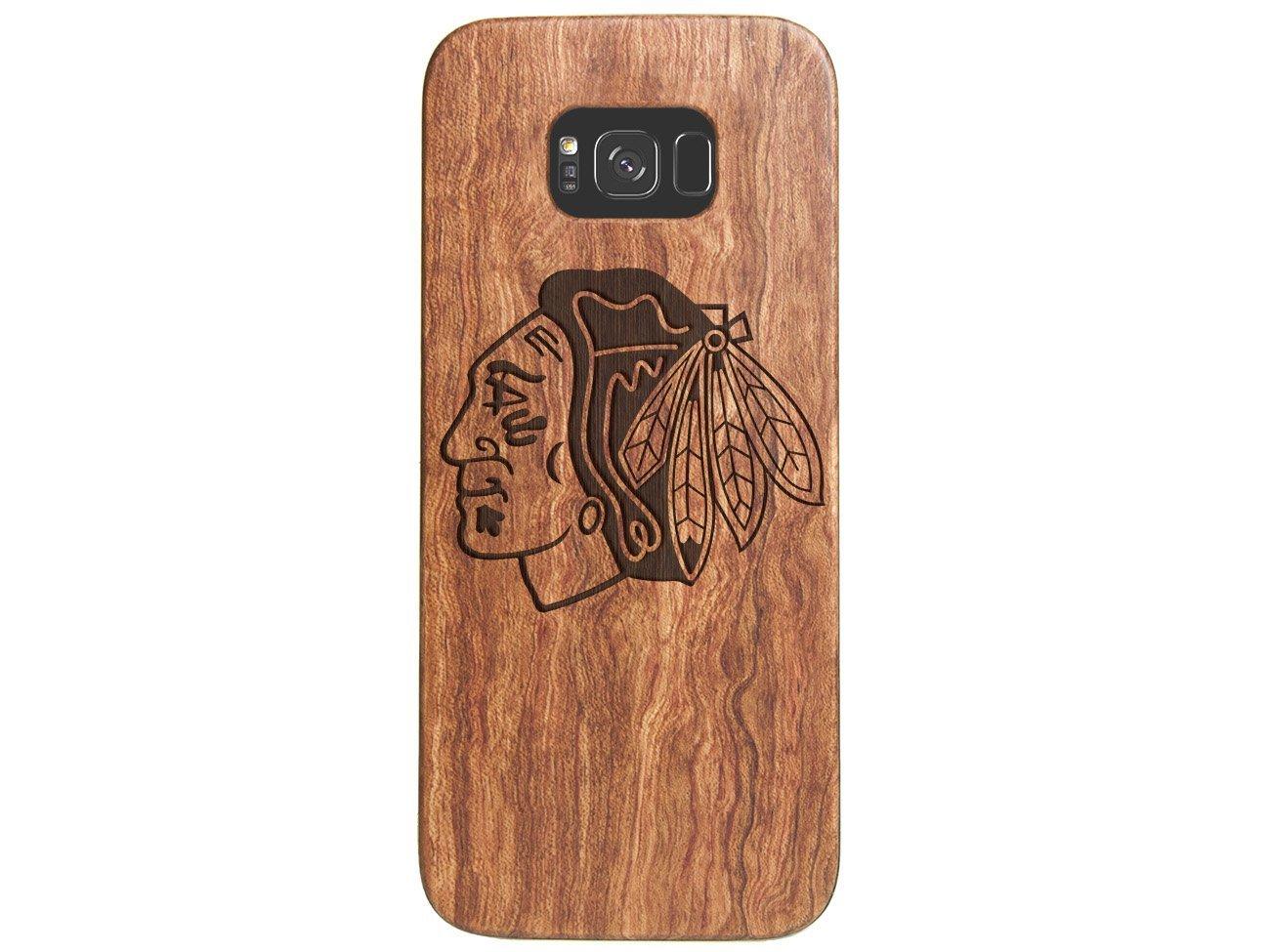 Chicago Blackhawks Galaxy S8 Plus Case