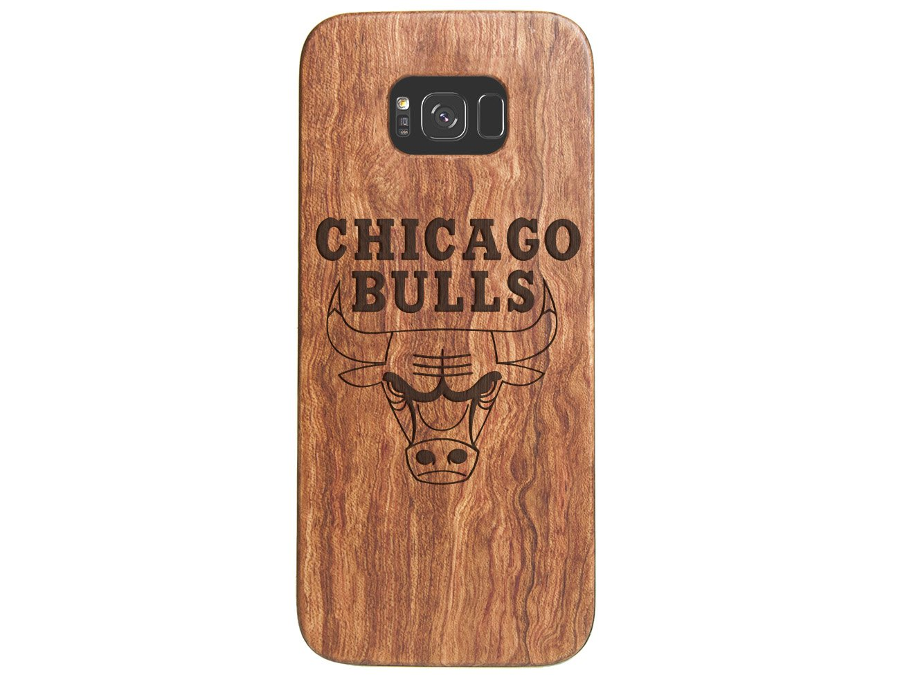 Chicago Bulls Galaxy S8 Case
