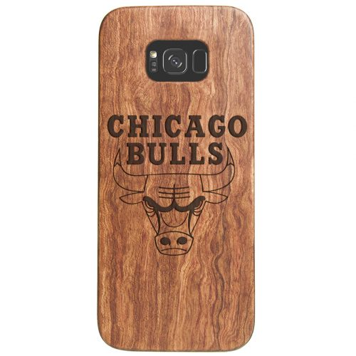 Chicago Bulls Galaxy S8 Plus Case