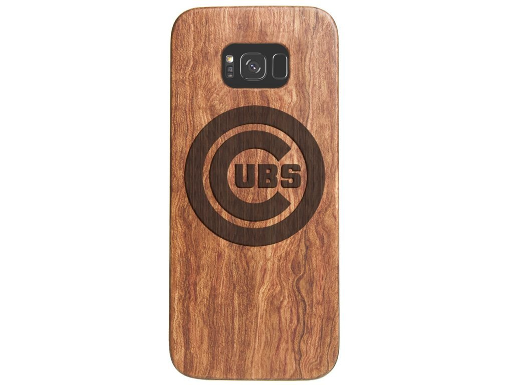 Chicago Cubs Galaxy S8 Case