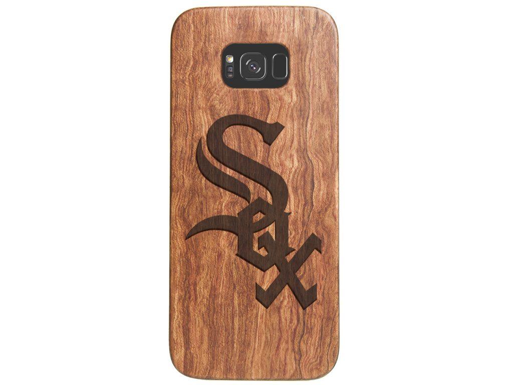 Chicago White Sox Galaxy S8 Case
