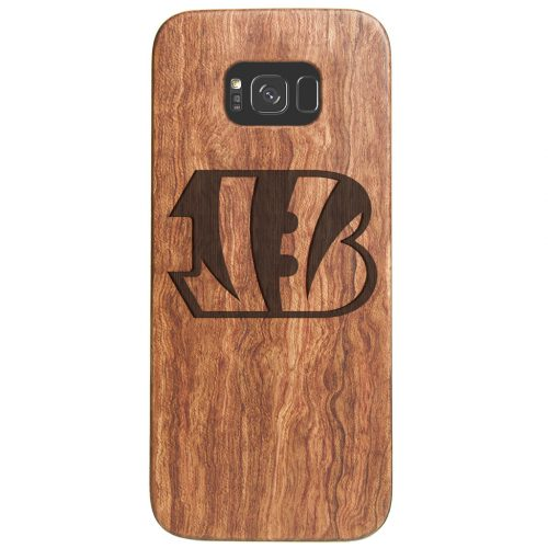Cincinnati Bengals Galaxy S8 Plus Case