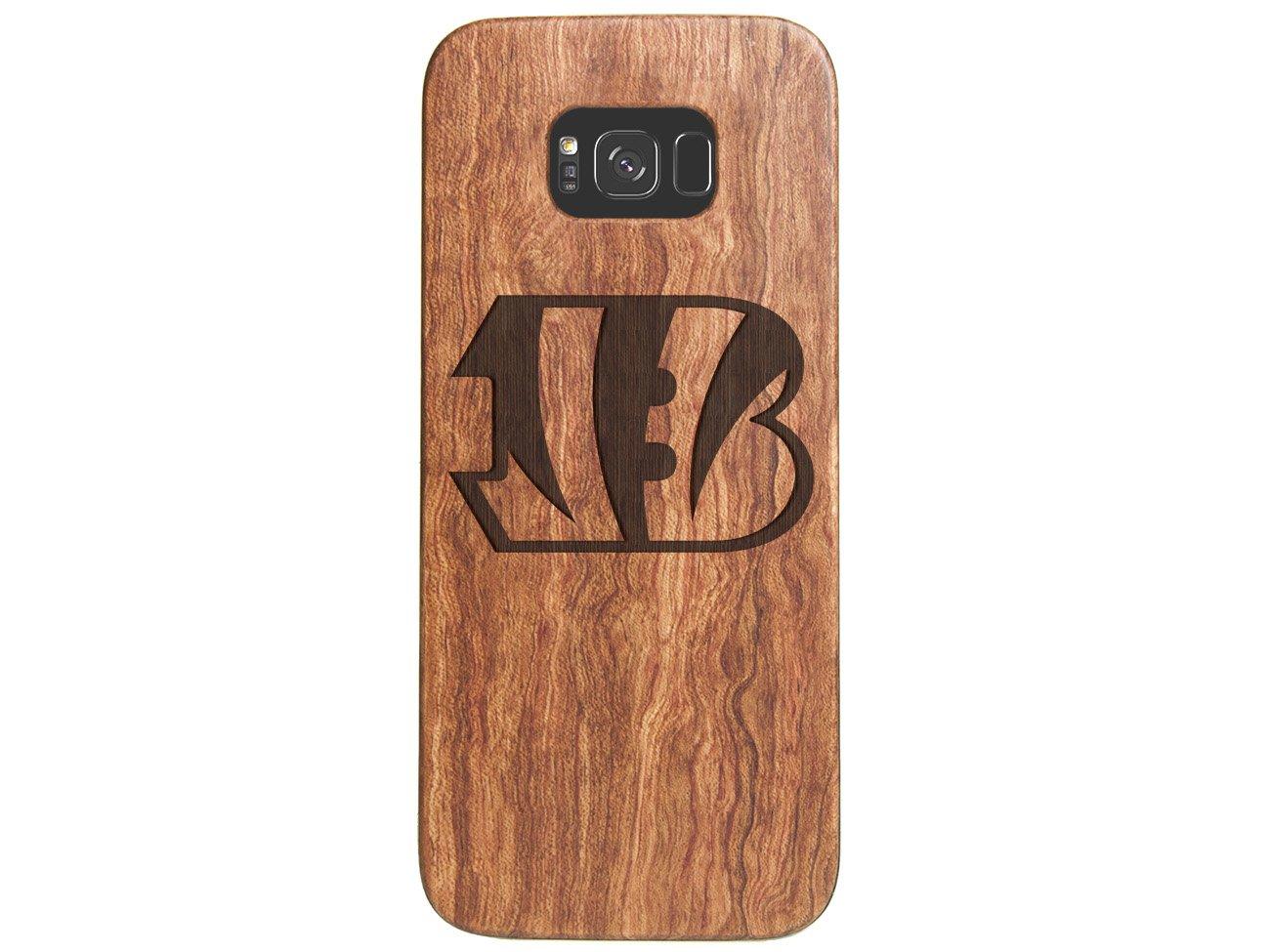 Cincinnati Bengals Galaxy S8 Plus Case