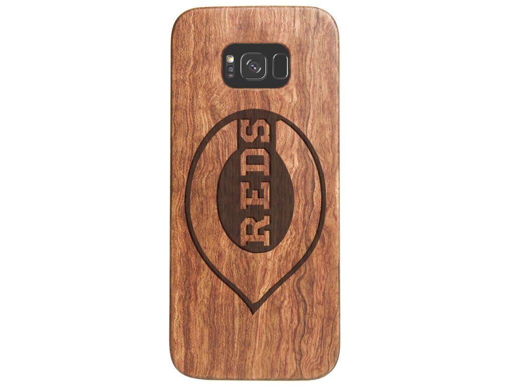 Cincinnati Reds Galaxy S8 Case