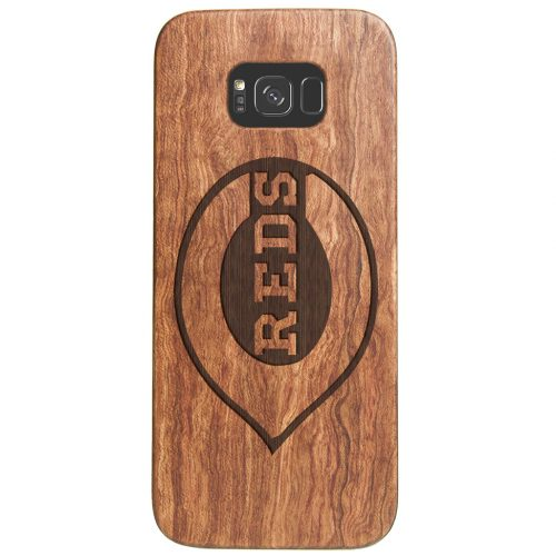 Cincinnati Reds Galaxy S8 Plus Case