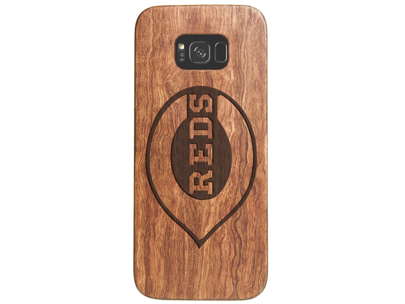 Cincinnati Reds Galaxy S8 Plus Case