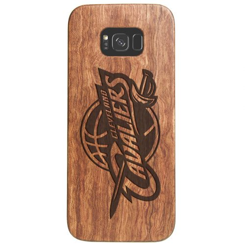 Cleveland Cavaliers Galaxy S8 Case