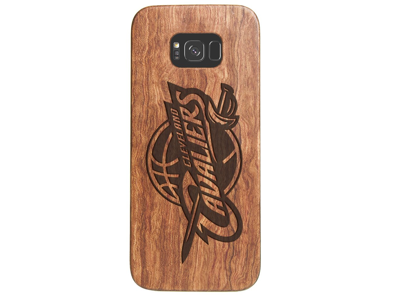 Cleveland Cavaliers Galaxy S8 Plus Case