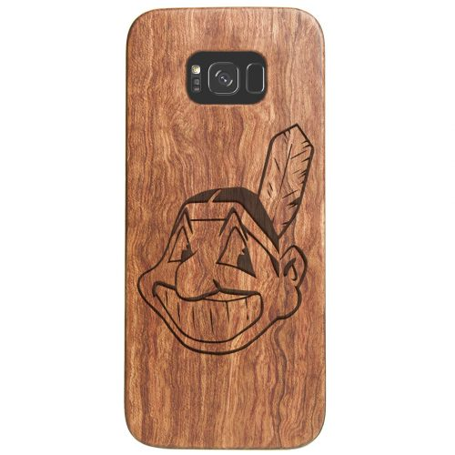 Cleveland Indians Galaxy S8 Case