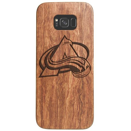 Colorado Avalanche Galaxy S8 Plus Case