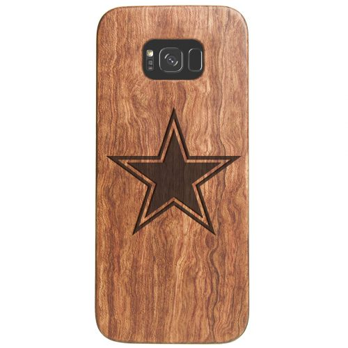 Dallas Cowboys Galaxy S8 Case