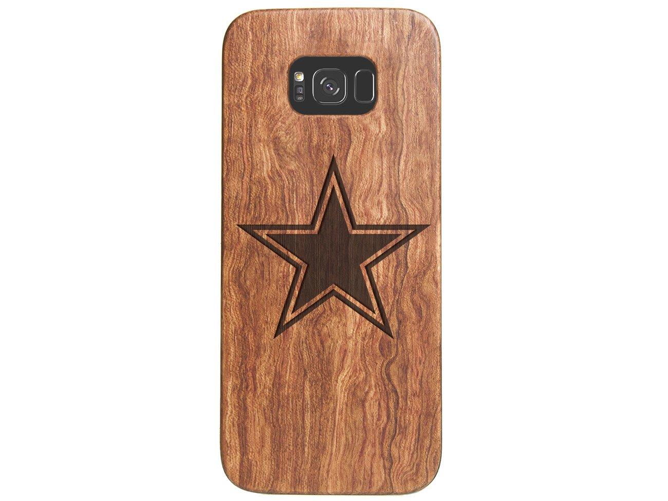 Dallas Cowboys Galaxy S8 Case