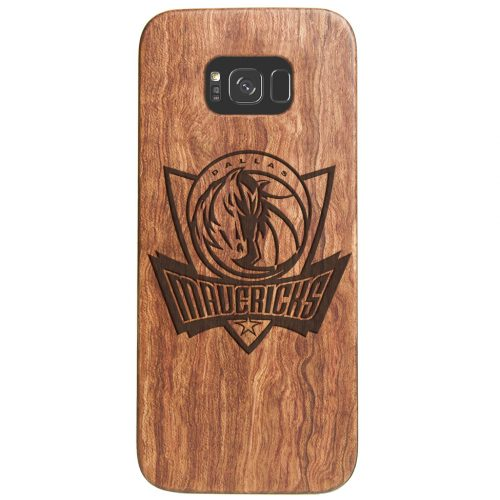 Dallas Mavericks Galaxy S8 Case
