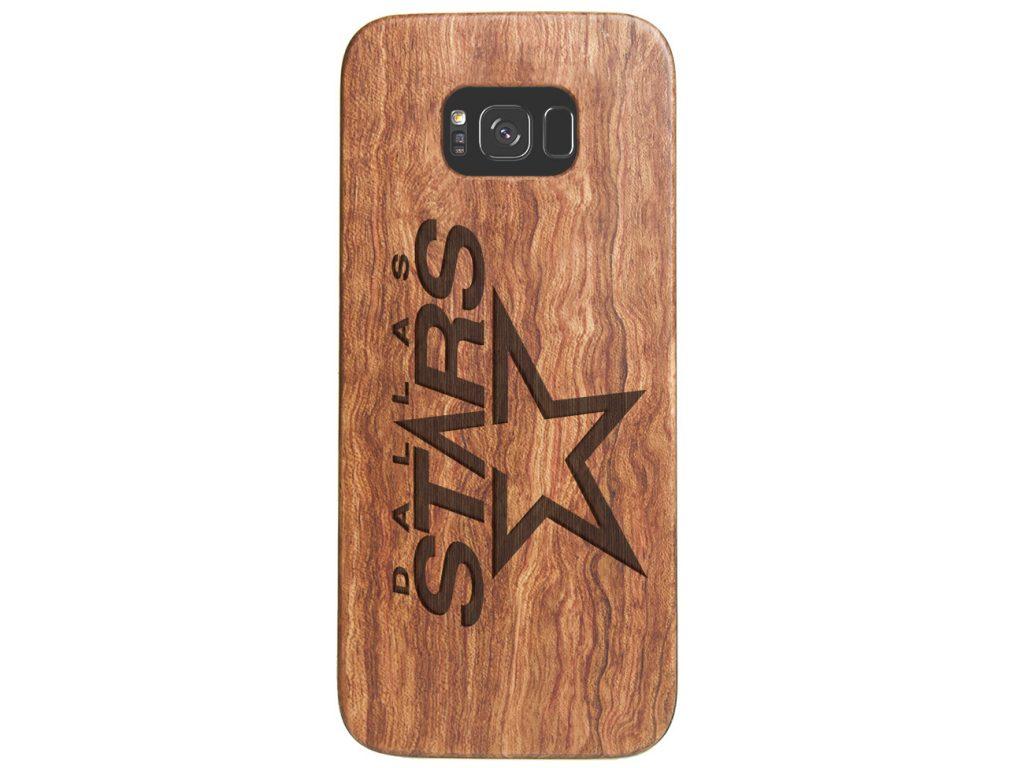 Dallas Stars Galaxy S8 Plus Case