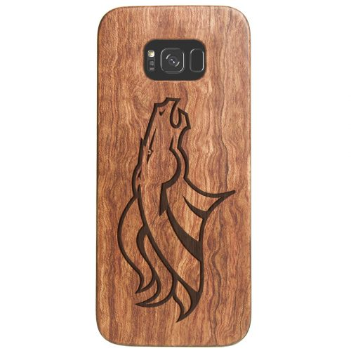 Denver Broncos Galaxy S8 Plus Case