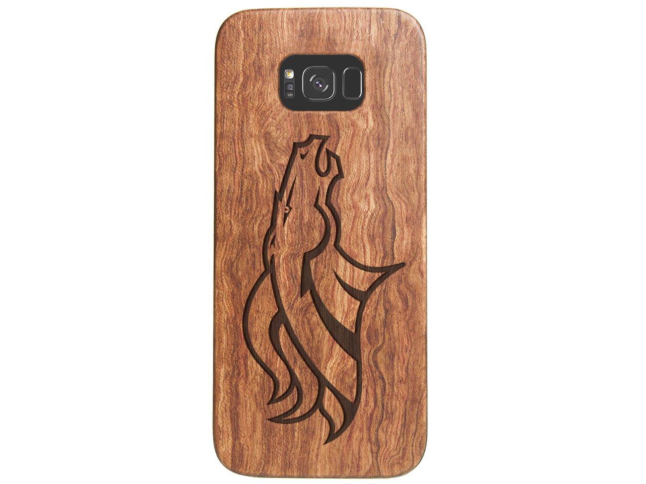 Denver Broncos Galaxy S8 Plus Case