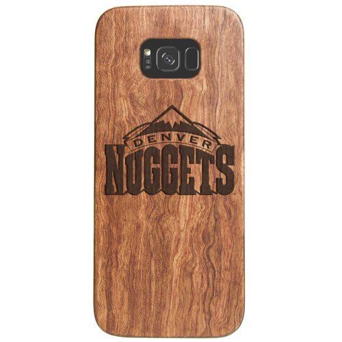 Denver Nuggets Galaxy S8 Case