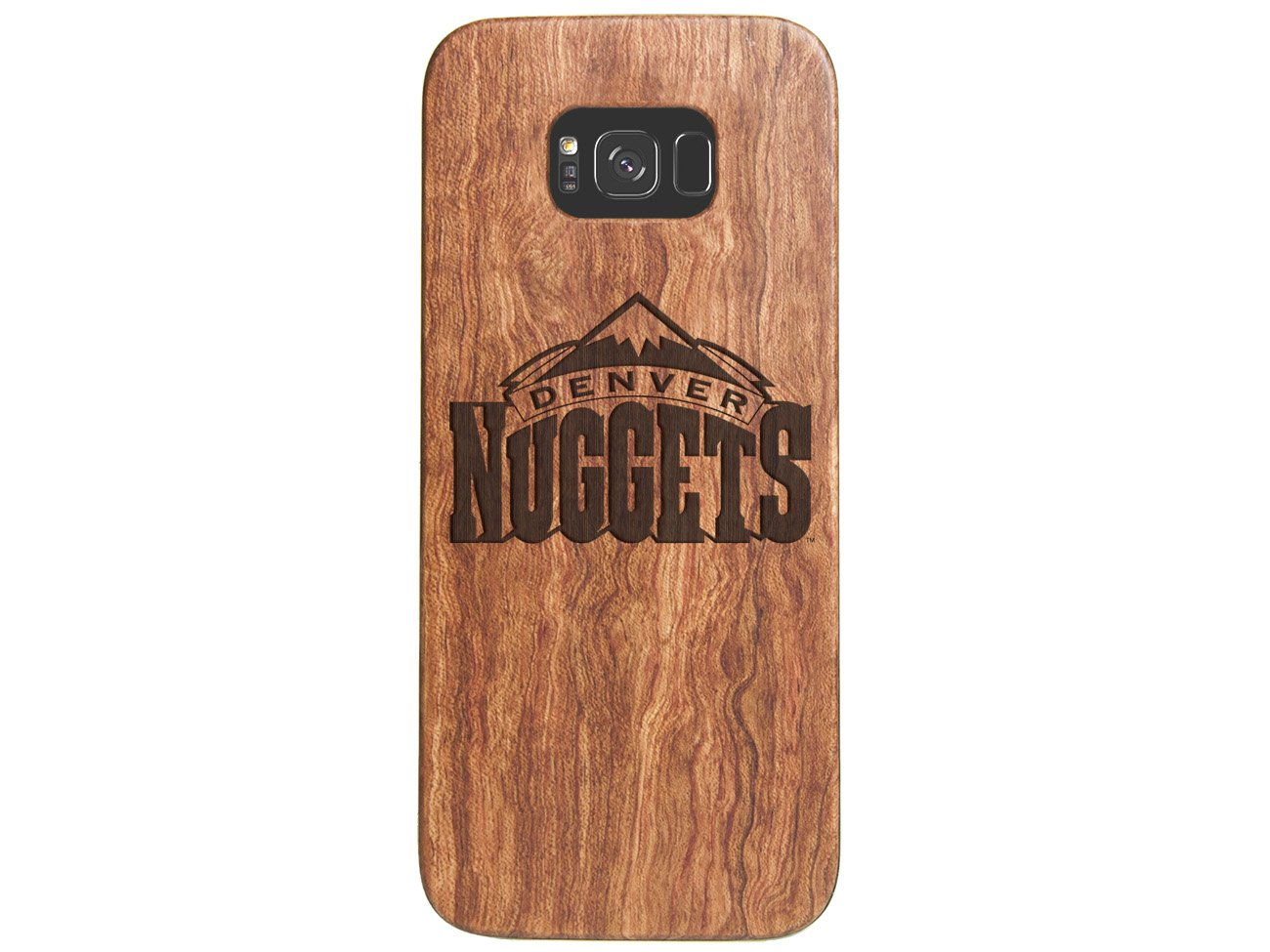 Denver Nuggets Galaxy S8 Plus Case