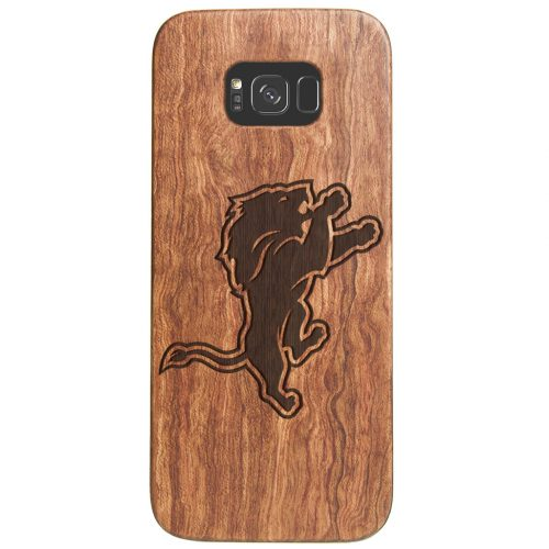 Detroit Lions Galaxy S8 Plus Case