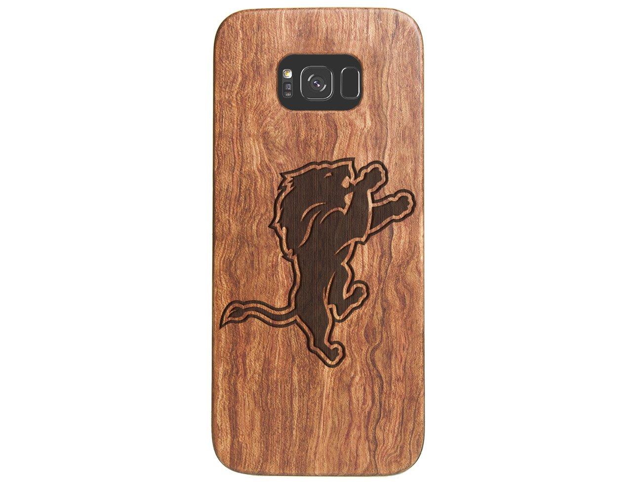 Detroit Lions Galaxy S8 Plus Case