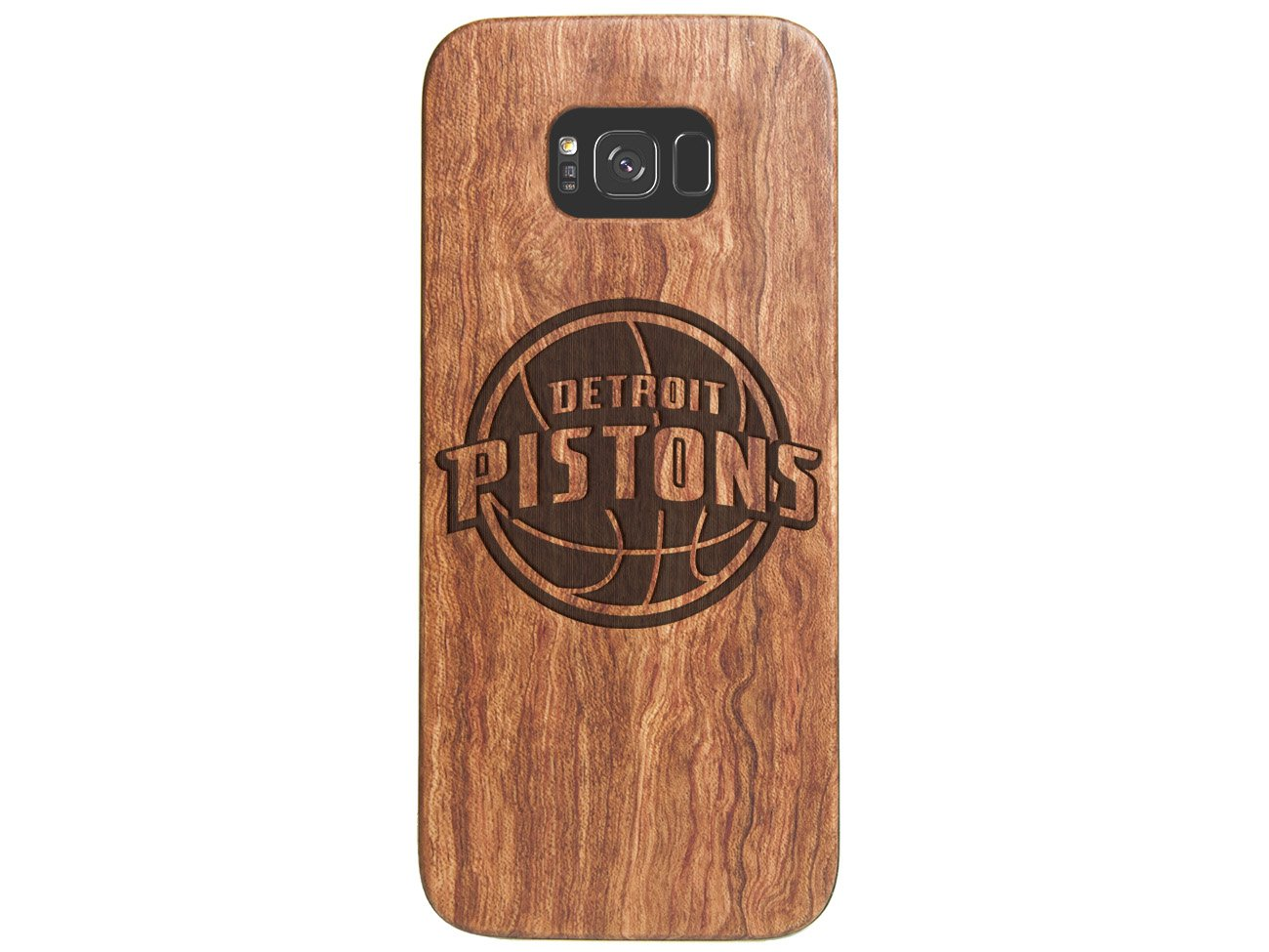 Detroit Pistons Galaxy S8 Case