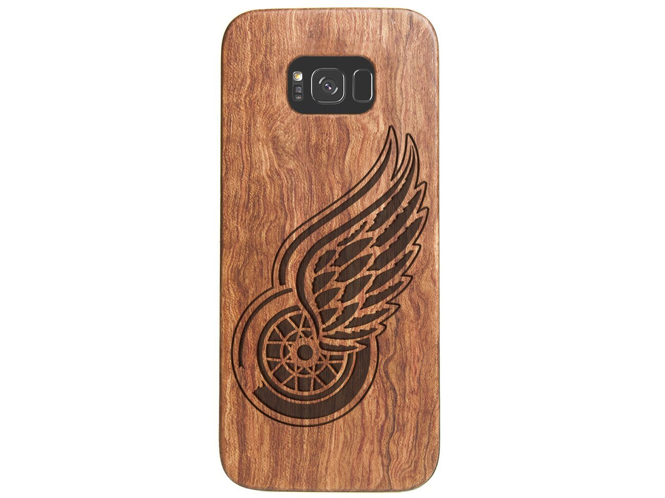 Detroit Red Wings Galaxy S8 Case