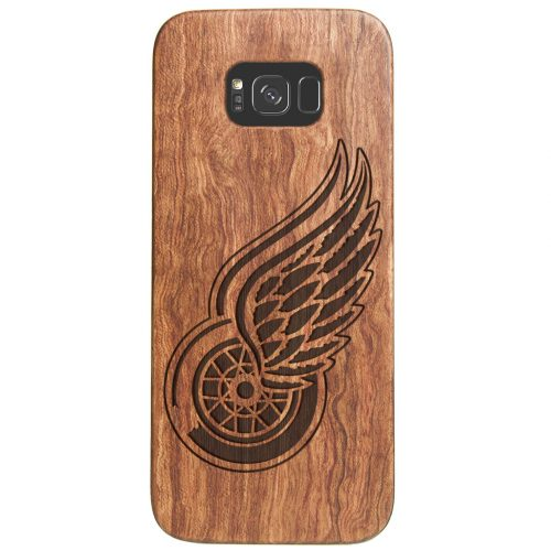 Detroit Red Wings Galaxy S8 Plus Case