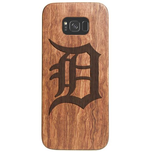 Detroit Tigers Galaxy S8 Case