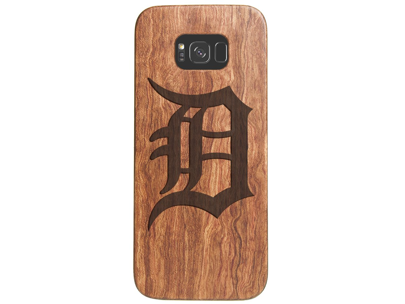 Detroit Tigers Galaxy S8 Plus Case