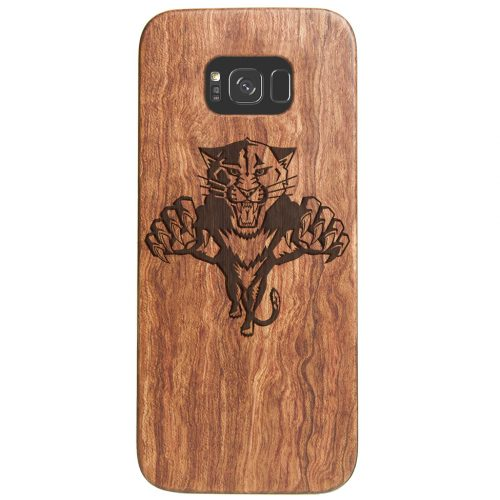 Florida Panthers Galaxy S8 Plus Case